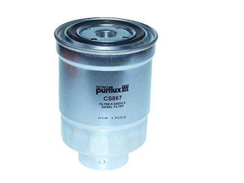 Purflux CS867 filtre diesel