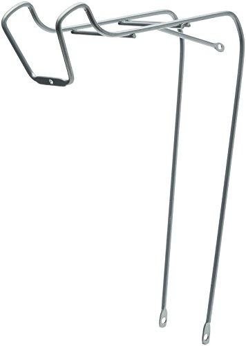 Bottari Fahrräder und Schutz Front Basisträger für Fahrradträger-Silber