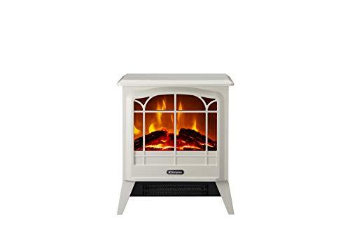 ディンプレックス 電気暖炉 Dinky Stove ホワイト DNK12WJ