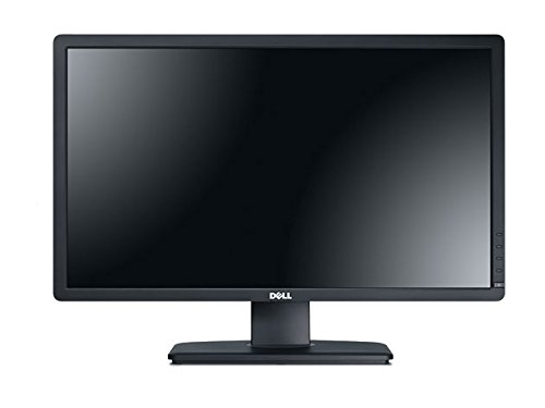 Dell Professional P2412H 24-Inch Monitor with LED-Lit Screen