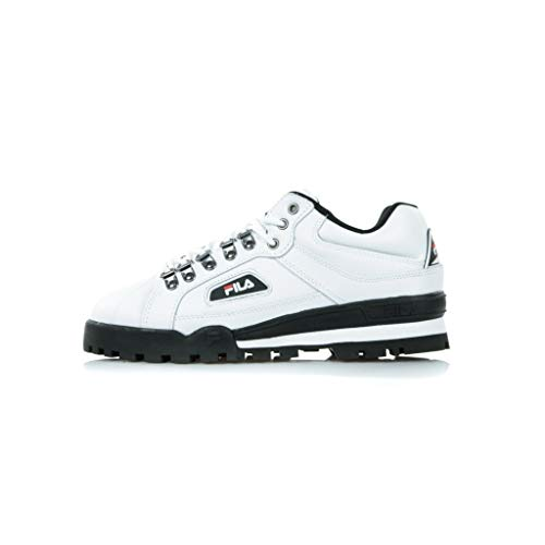Fila - Zapatillas Fila Trailblazer L - 1010487 1FG - Blanco, 40