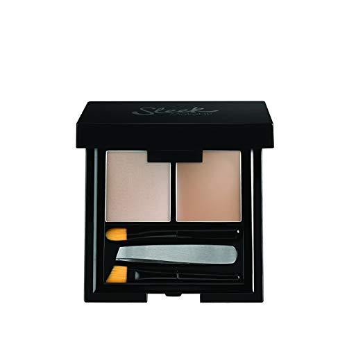 Sleek Make Up Brow Kit Light 3.8g