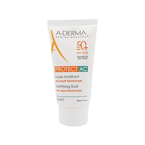 Aderma - Crema protect ac 50+