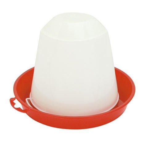 BRUT – AUFZUCHTset – Groß für Fasane/Zwerghühner - 6