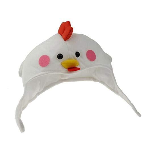 Disfraz de perro El polluelo del tocado del tocado del perro casero tocado Styling mascotas Cubo del sol del sombrero caliente del casquillo del sombrero de béisbol sombrero al aire libre de Navidad d