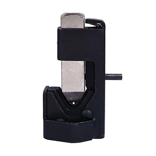 Staright Herramienta de prensado de terminales de soldadura de terminales de alambre de martillo de cable de batería universal