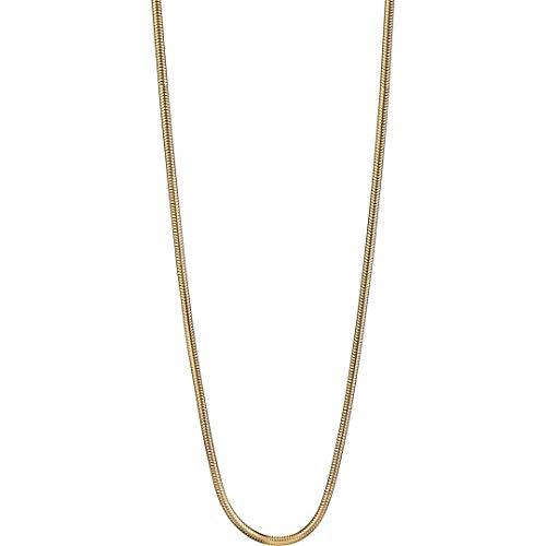 BERING Halskette für Damen in rosé gold | Twist & Change | 424-20-500