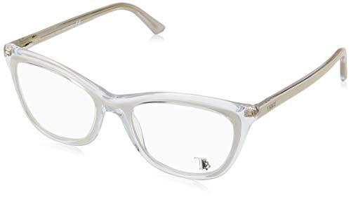 TOD'S Tod'S Brillengestelle TO5137 Rechteckig Brillengestelle 51, Mehrfarbig