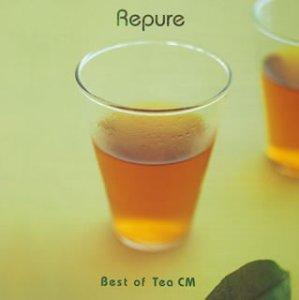 Repure-Best of Tea-Cm