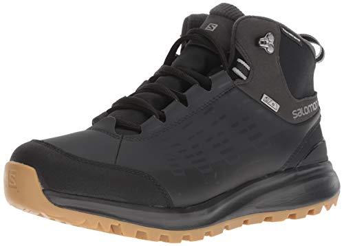 Salomon Kaipo CS WP 2 Chaussures d'hiver Black