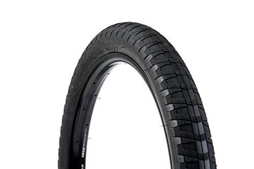 Salt BMX Contour Tyre 65 Psi Black 18' x 2.35'