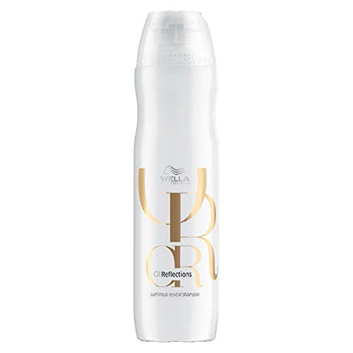 Wella Professionals Oil Reflections Shampoo, 1er Pack (1 x 250 ml)