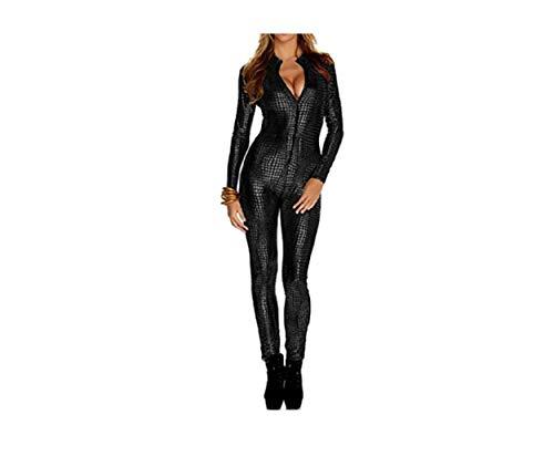 - Plus Size Catwoman Kostüme