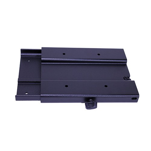 Learn More About Minn Kota 1854035 MKA-16-03 AP/PD Quick-Release Bracket, Black