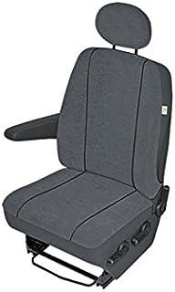 Einzehlsitzbezug Sitzbezug Sitzschoner Set robuste Stoff