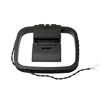 Yamaha VR248500 Home Theater System AM Antenna Genuine Original Equipment Manufacturer  OEM  Part