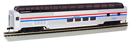 Bachmann Trains - 85' Full Dome - Amtrak Phase III #10031 - Ocean View (Lighted Interior) - HO Scale