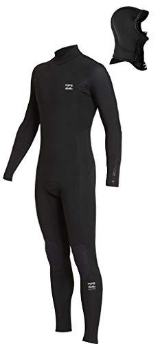 Billabong Absolute Bibbed Hood 5/4 Full Wetsuit