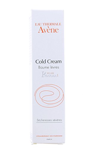 Avene Bálsamo Labial al Cold Cream