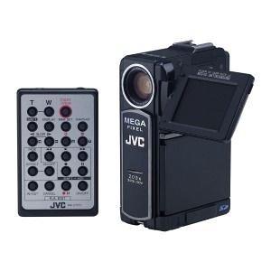 JVC GR-DVP9E MiniDV Camcorder
