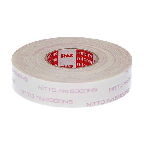 ニトムズ はがせる両面テープ 強力接着用 15mm×10m T3830