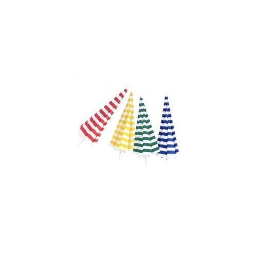 Ombrellone Vette acciaio bianco/giallo 200 05145 [VETTE]