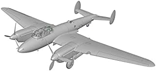 Zvezda 1/48 Zvezda No.4809 Soviet Dive Bomber Petlyakov Pe-2