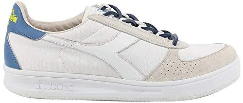 Diadora Heritage B Men White Sneakers