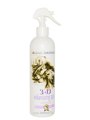 #1 All Systems 3D Volumen Fellspray - 355 ml