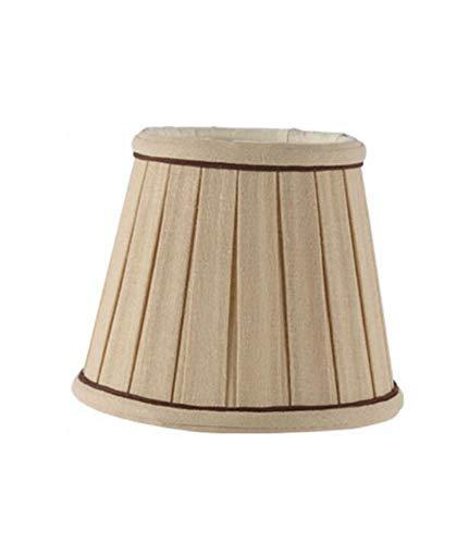 C-J-H Lámpara, Lino lámpara de Mesa de Tela Hecha a Mano Lámpara de Pared lámpara de lámpara de lámpara E14