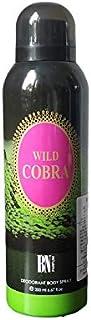 ACO Wild Cobra Perfumed Body Spray 200ML