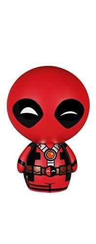 Dorbz: Marvel: Deadpool