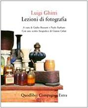 Scaricare Libri Lezioni di fotografia PDF
