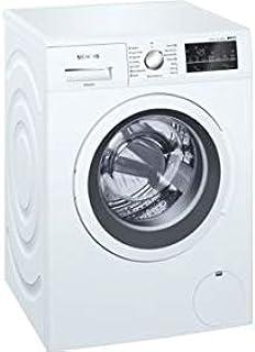 Siemens Automatic Washing Machine, 9Kg, WM12T462GC, 1 Year Warranty