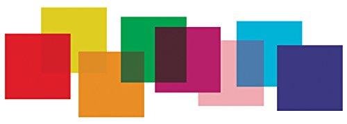 HQ Power vdl25cs farbig Filter Blatt