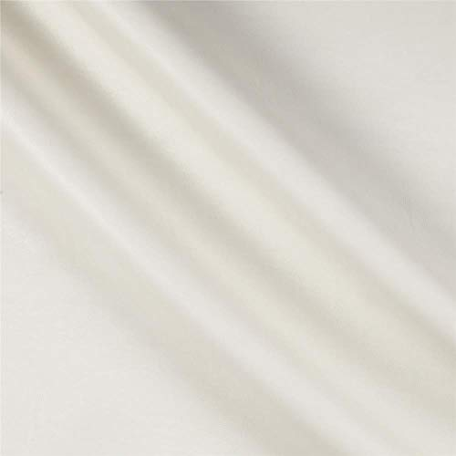 Plastex Marine Vinyl Snow Brite White Fabric By The Yard