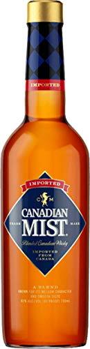 カナディアンミスト『ウイスキー』