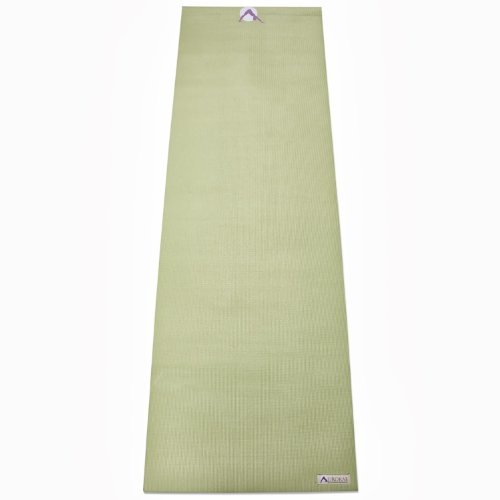 """Aurorae Classic/Printed Extra Thick and Long 72"""" Premium Yoga Mat with Non Slip Rosin Included"""
