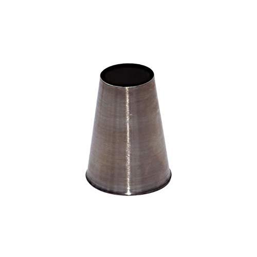 de Buyer 2111.13N - Beccuccio per sac à Poche in Acciaio Inox, 13 mm