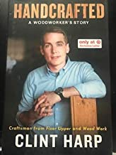 Handcrafted - Target Exclusive Edition: A Woodworker's Story