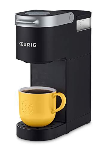 Cafetière K-Mini Keurig, Noir Mat, Modèle 611247373590 - 5