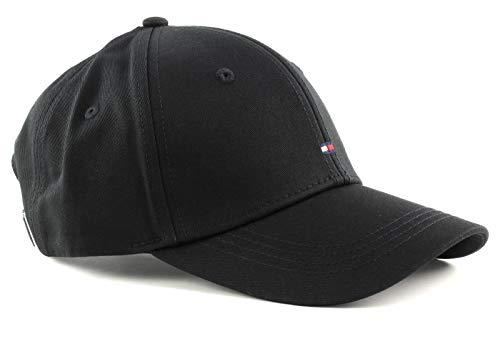 Tommy Hilfiger Cap Damen, schwarz, 1 SIZE