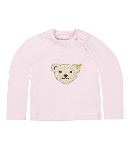 Steiff, Unisex Kleidung, Rosa - Barely Pink, Gr. 5 Jahre (Herstellergröße:110)