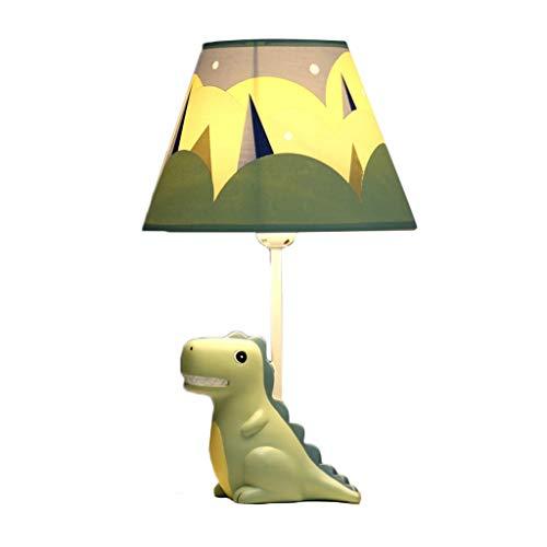 Dessin Animé Dessin Animé Dinosaure LED Lampe De Table Chambre Des Enfants Garçon Chambre Décoration Chaude Lampe De Chevet Dimmable Protection Des Yeux Lampe De Bureau ( Size : Tyrannosaurus Rex )