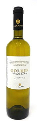 EOS Samos Golden Samena Muscat trocken (1 x 0.75 l)
