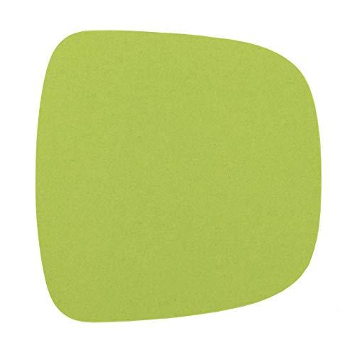 ikarus Sitzauflage 1-lagig für About A Chair AAC22 Stuhl (Kiwi)