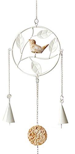 Bricolage métalliques Cloche Cloches Accueil Accessoires Wind Chime Le Vent de B