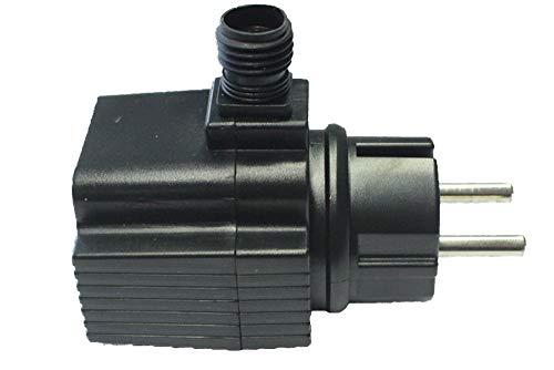 Arnusa Steckernetzteil 12V AC 300mA 3.6VA IP44 3.6W