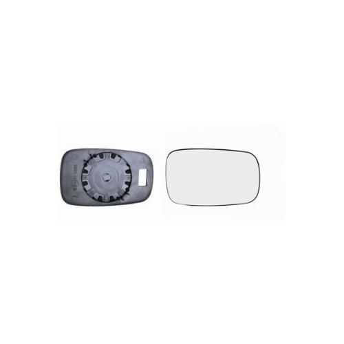 1x Miroir en verre gauche (côté conducteur) pour Clio 05/05-01/08DAPA 32801021