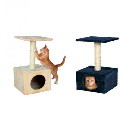 Pienso Mascotaplanet.Com - Mueble Gato Cajón Con Plataforma